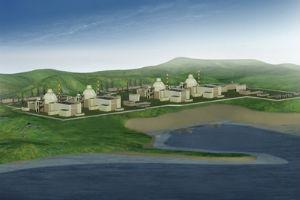 Строительство АЭС в Турции