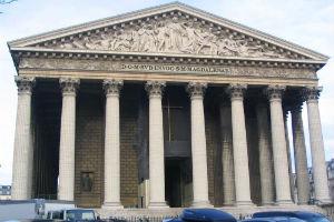 Античный архитектурный стиль