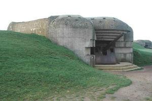 Бункера Тбилиси