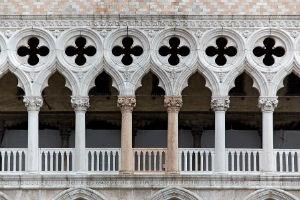 Декор у стилі ренесанс