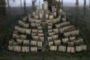 Строительство Раваби