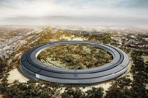 Штаб-квартира Apple