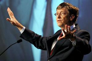 Билл Гейтс вложился в строительство
