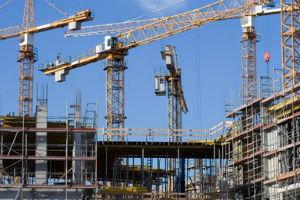 Строительство жилья в израиле