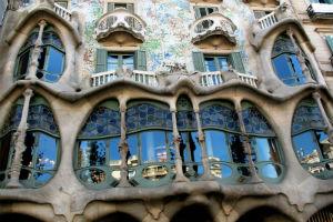 особенности архитектуры постмодернизма
