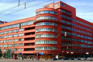 Будівлі конструктивізму