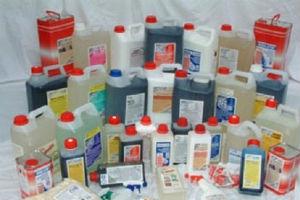 Модифицирующие добавки для штукатурки