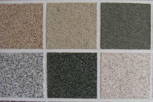 Песок для декоративной штукатурки