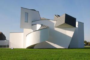 Архітектура деконструктивізму