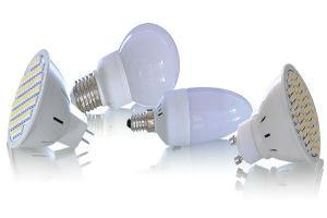 Виды современных светодиодных ламп