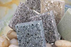 Виды искусственных камней для облицовки фасада