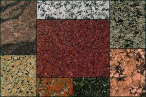 Виды природных камней для облицовки фасада