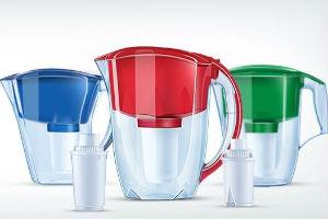 Фильтры элементарной очистки воды