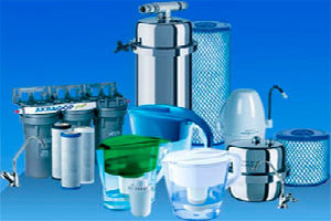 Виды бытовых фильтров для очистки питьевой воды