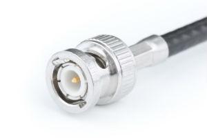 BNC коннекторы для монтажа сетей по технологии 10base2