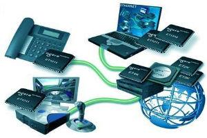 домашние локальные компьютерные сети