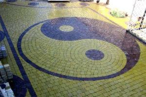 Виды оснований для укладки тротуарной плитки