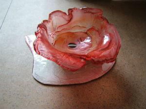Виды раковин по форме и декоративному решению