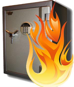 Пожаростойкие сейфы для чего нужны