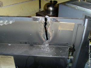 Отличие взломостойких сейфов от пожаростойких