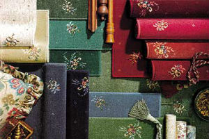 Практические советы по применению ковровых покрытий