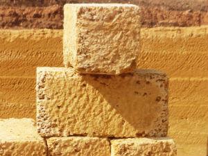 Мифы о строительстве из ракушечника