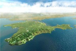 Керченская переправа