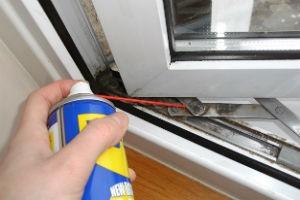 уход за металопластиковыми окнами