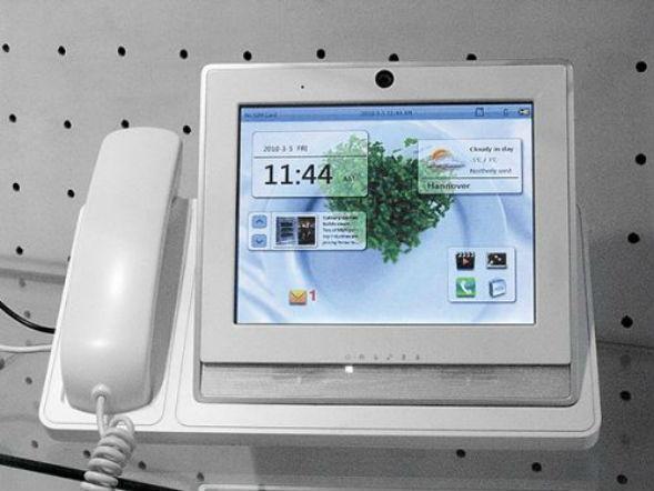 Проводные элементы управления системами умный дом и их назначение