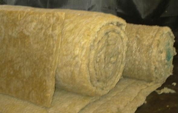 Утеплитель минеральная вата сендвич-панелей