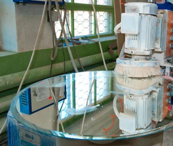 Производство и применение зеркал а интерьере