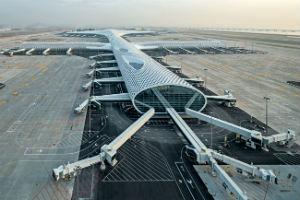 Китайцы начали массовое строительство аэропортов гражданской авиации