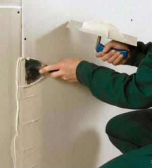 Утепление стен панельных домов технология