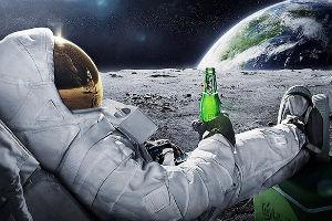 Планы евросоюза по строительству базы на луне