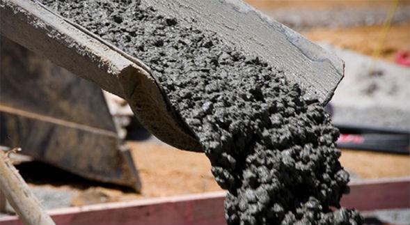 Выбор марки бетона и проверка качества