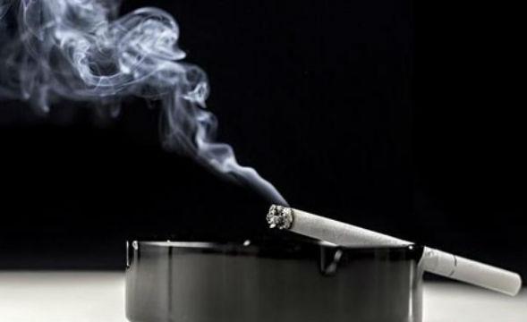 Як позбутися від запахів тютюну