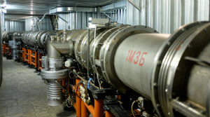 Проект NICA в подмосковном Дубне