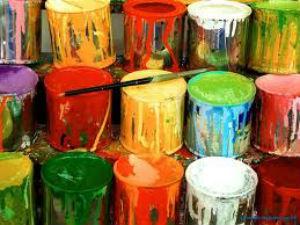 Пігменти для складання колера традиційних масляних складів фарб