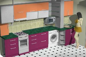 Советы по планированию и обустройству кухни