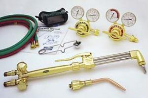 Особенности, материалы и оборудование газовой сварки