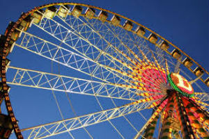 На тайском острове Пхукет построят самое большое колесо обозрения