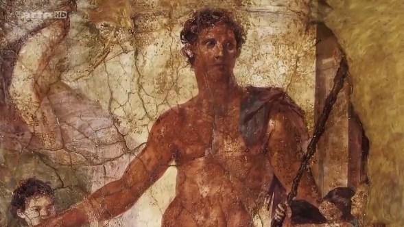 Юноша Тесей