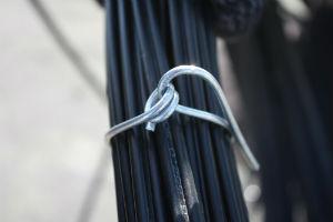 Электромонтаж кабелей