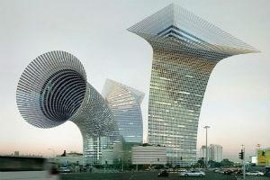 Архитектура в постмодернизме