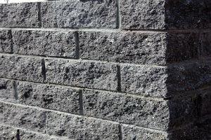 Фасад из бетонного камня