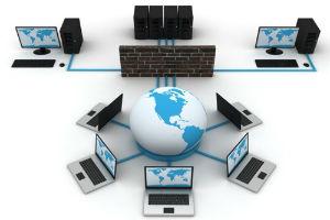 Монтаж современных домашних локальных сетей