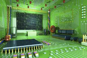 Элементы системы умный дом