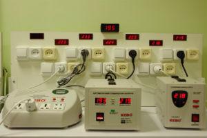 Виды, типы, разновидности современных бытовых стабилизаторов напряжения