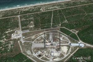 """Строительство пускового комплекса для корабля """"Орион"""" начала NASA (НАСА)"""